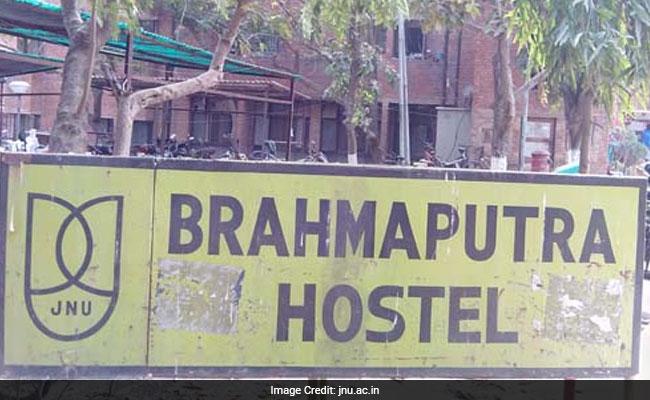 PhD Student Found Dead In Hostel In Delhi