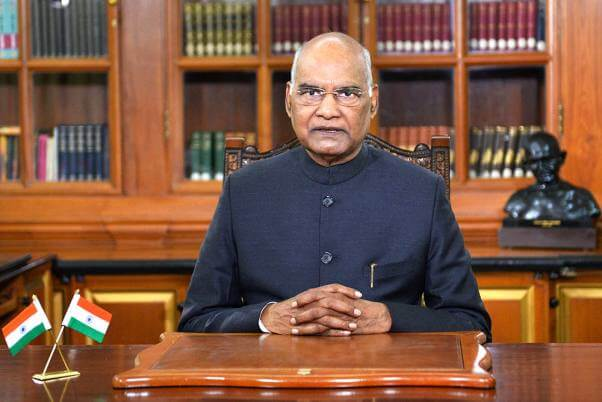 President Ram Nath Kovind address to nation on eve of 74th Independence Day, check 10 highlights