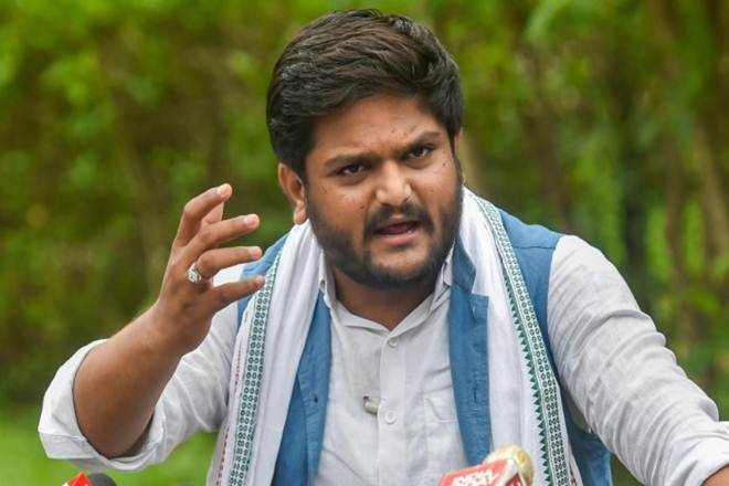 SC grants anticipatory bail till Mar 6 to Hardik Patel in Patidar stir case