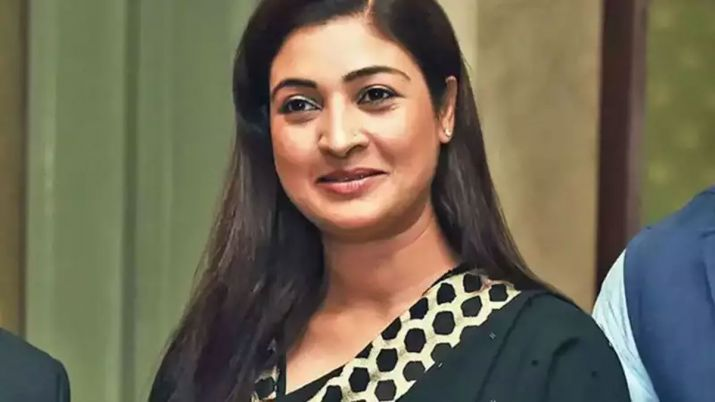 Delhi MLA Alka Lamba quits AAP, says 'time to say good bye'