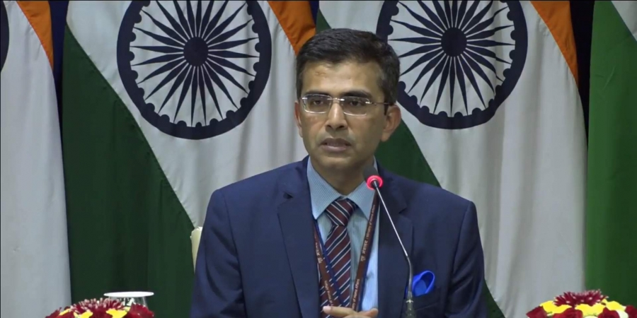 After Jadhav, reports surfaces of another Indian national arrested in Pakistan