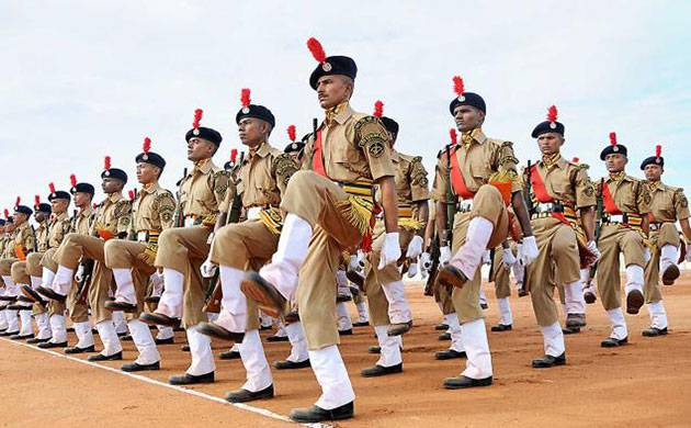 948 personnel awarded Police Medals on occasion of Independence Day