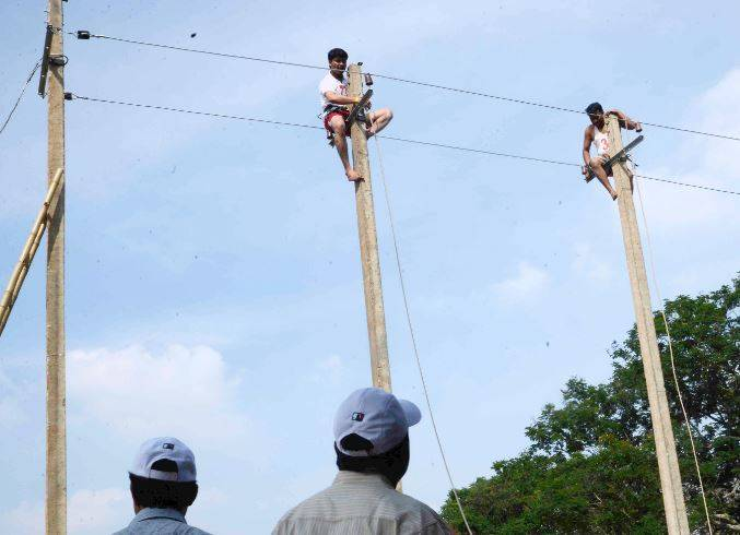 Now, power theft will land you in jail for 5 years in UP