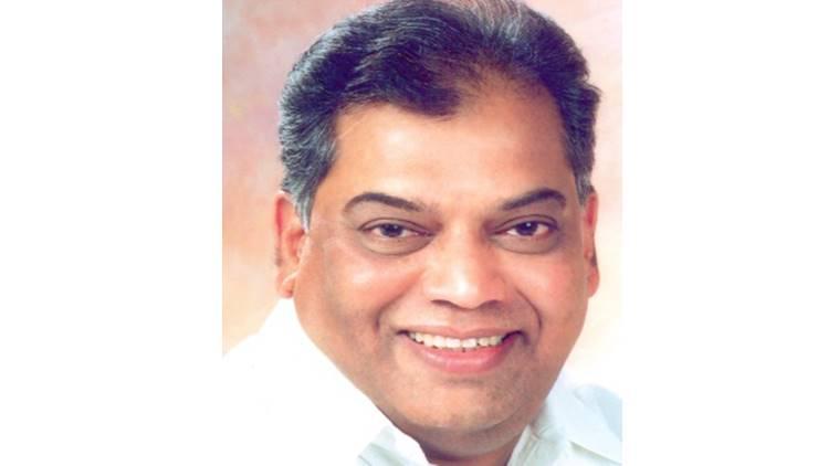 NCP leader Vasant Davkhare passes away