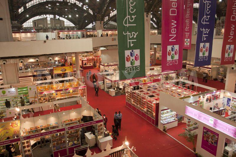 World Book Fair begins in Delhi today