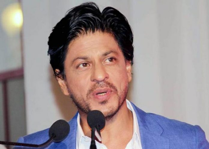 Shah Rukh should have returned: Shiv Sena