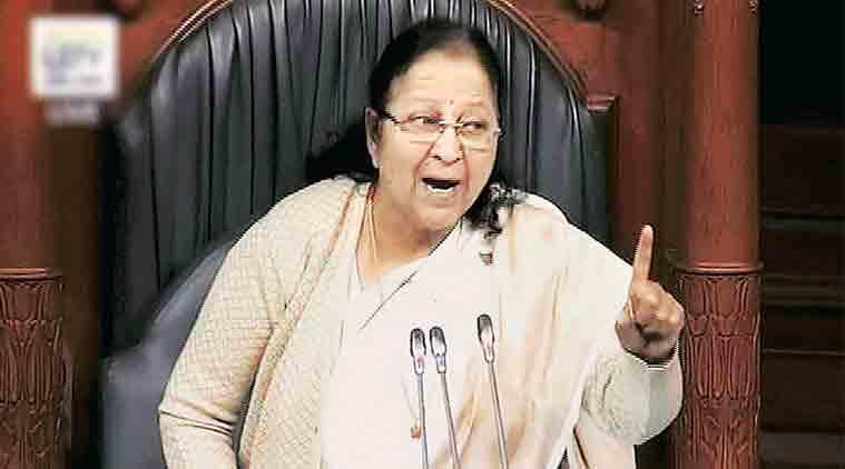 Lok Sabha adjourns till noon
