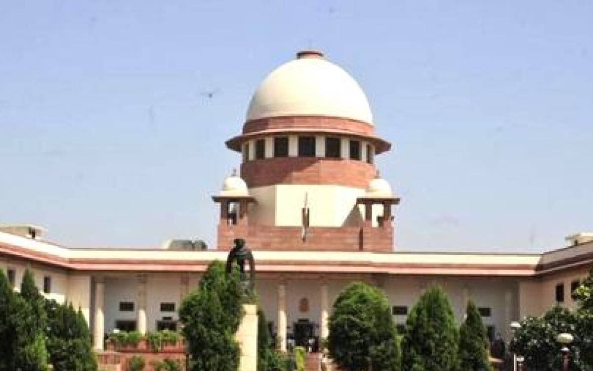 We would like to give little time: SC on plea seeking removal of restrictions on media in J&K