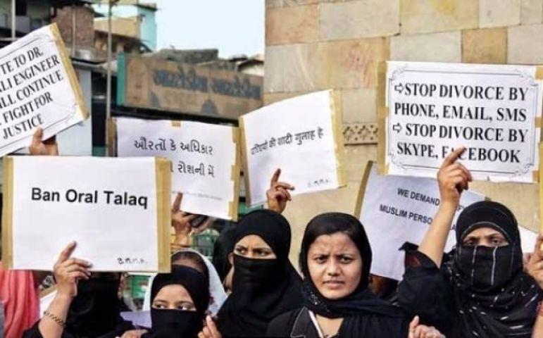 Muslim board tells SC it will issue advisory to Qazis against triple talaq