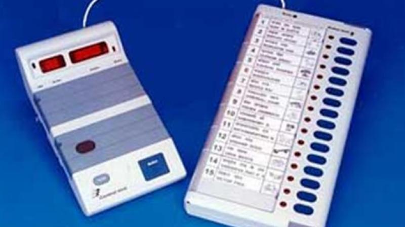 Counting of votes for civic polls in Warangal, Khammam to take place today