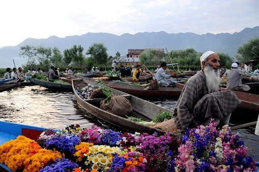 Jammu & Kashmir restarts tourism from tomorrow