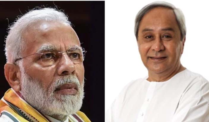 Modi assures Patnaik of Centre