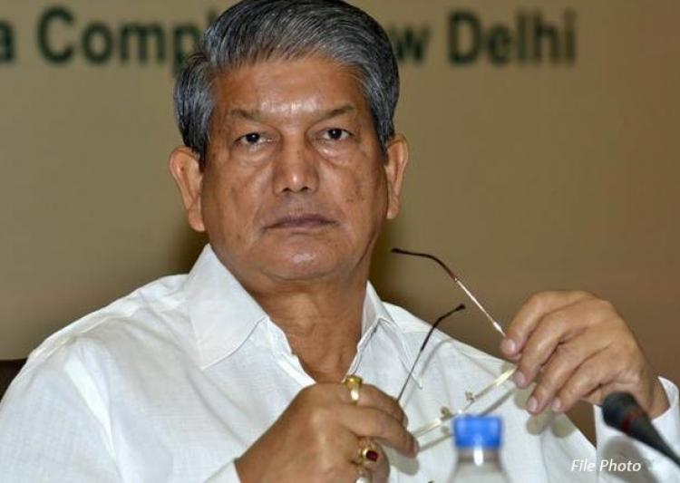 Uttarakhand HC orders floor test in the Assembly tomorrow