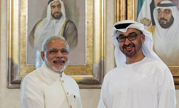 Crown Prince of Abu Dhabi Sheikh Mohamed bin Zayed Al Nahyan to be visit to India from Feb 10