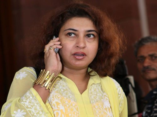 ED summons TMC MP, five others in Saradha case