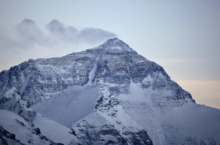 NSG commandos summit Mt Everest in maiden attempt