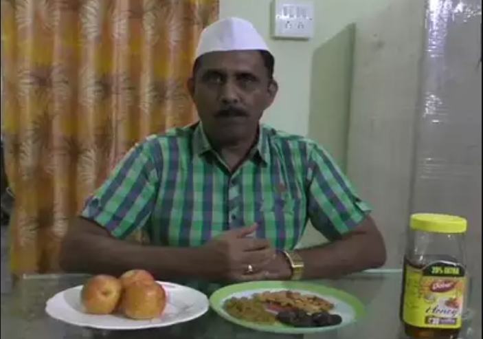 Hindu Officer Observes Roza On Behalf Of His Ailing Driver In Maharashtra