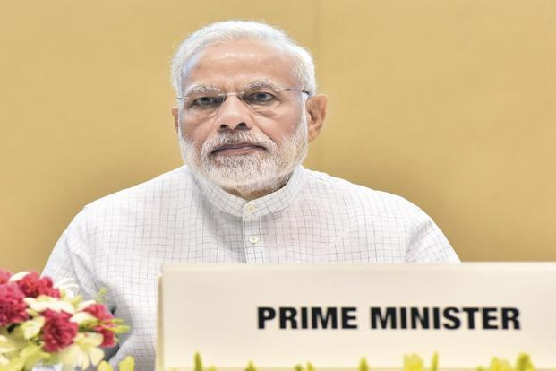 PM Modi to chair NITI Aayog meeting today