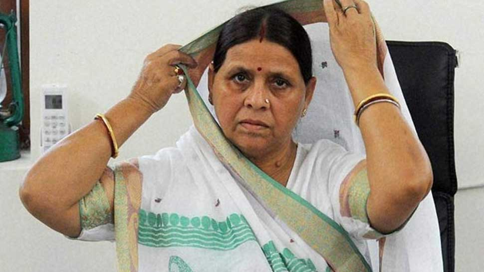 CRPF jawan deployed at Rabri Devi's residence commits suicide