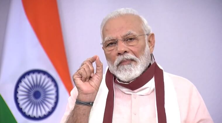 PM Modi to address the nation on May 31, likely to announce Lockdown 5.0 with ease restrictions
