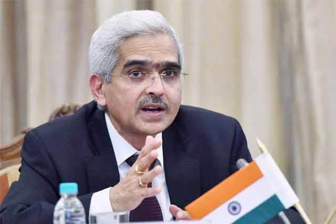 Governor of RBI Shaktikanta Das tests positive for COVID-19