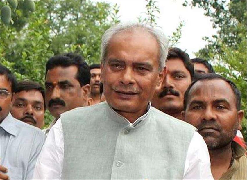 Former Bihar MP Prabhunath convicted in murder case, sent to jail