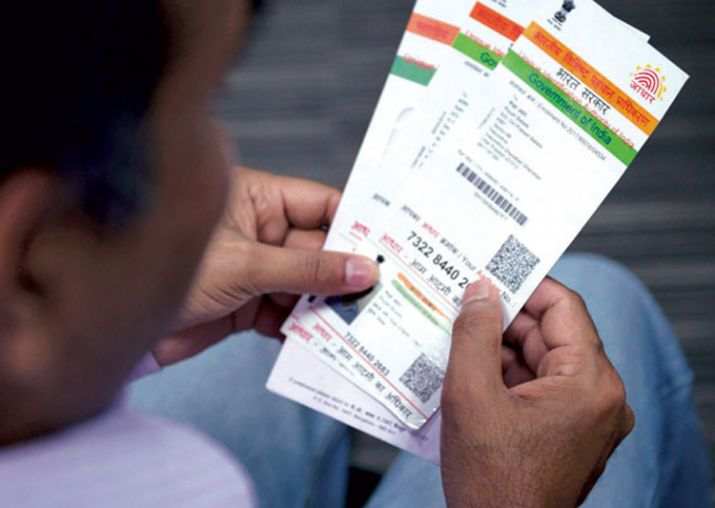 Centre willing to extend deadline for mandatory linking of Aadhaar