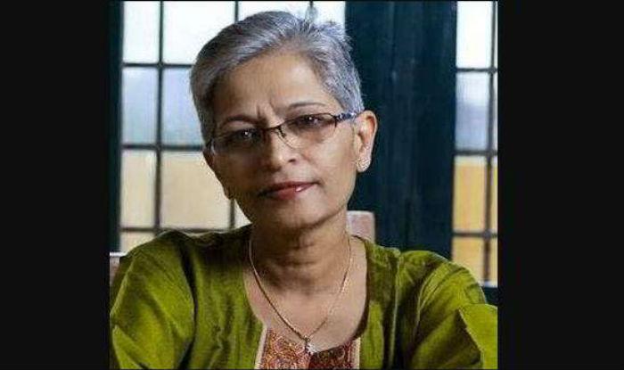 The murderer of Gauri Lankesh will be caught in few weeks: Home Minister Ramalinga Reddy