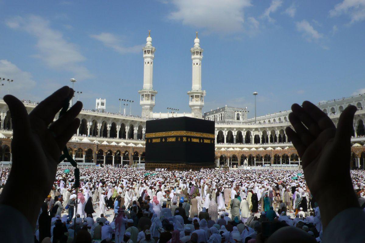 15,000 pilgrims from Maharashtra to go on Hajj this year