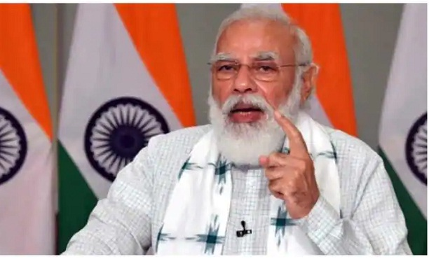 PM Modi Says First-Ever India Toy Fair Inaugurated by PM Modi Through Video Conferencing; Toy Fair is Major Step Towards Building AatmaNirbhar Bharat