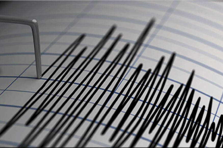 5.8-magnitude quake jolts Andaman and Nicobar islands