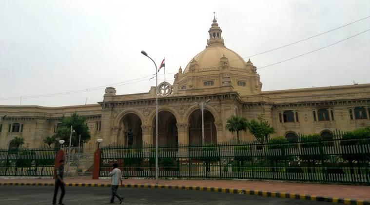 Winter session of Uttar Pradesh State Legislature begins today