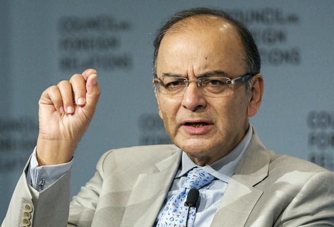 Ayurveda gaining worldwide acceptance: Arun Jaitley