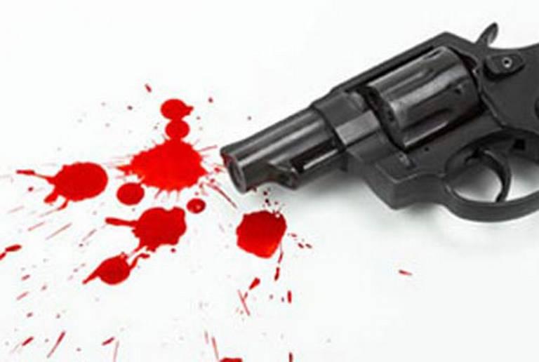 35-year-old man shot dead in Delhi