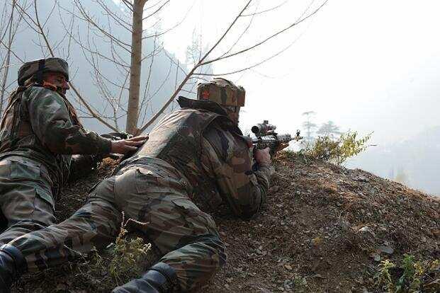 Pak violates ceasefire in Poonch, J&K
