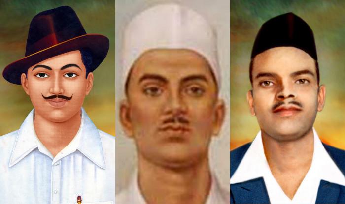 PM Modi pays tributes to Bhagat Singh,Rajguru and Sukhdev on their martyrdom day
