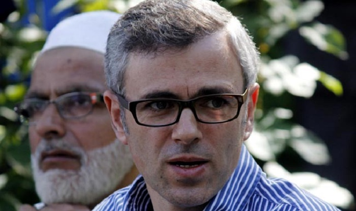 Omar Abdullah refuses to meet officials till shifted home