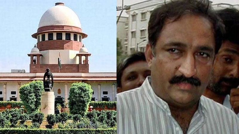 Haren Pandya murder case: SC dismisses review petitions