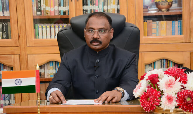 First Lieutenant Governor of Jammu and Kashmir GC Murmu resigns, says sources