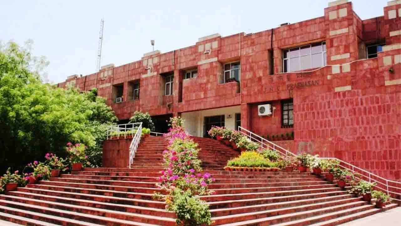 JNU orders partial rollback of hostel fees hike: HRD officials