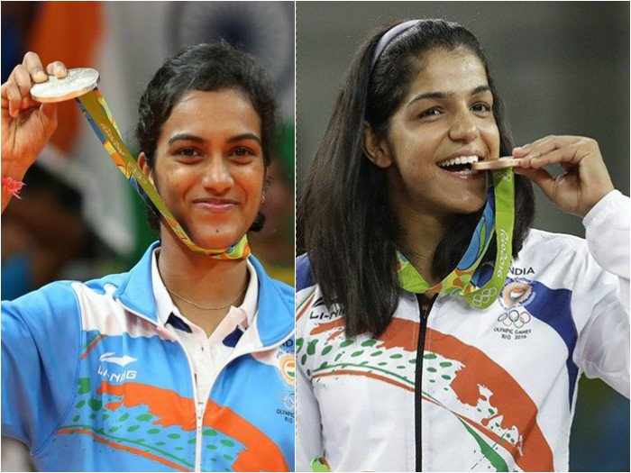 Sindhu, Malik likely to be new faces of Swachh Bharat Mission