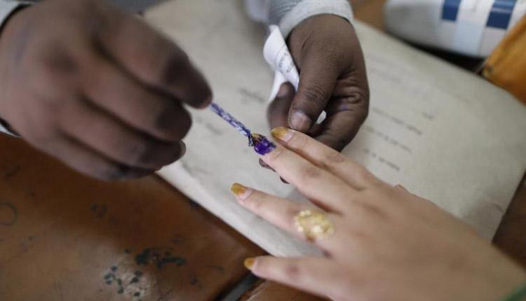 Polling begins in Bihar