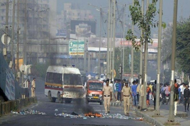 Maharashtra bandh today