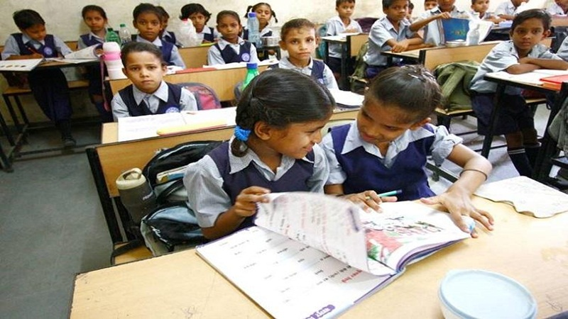Draft National Education Policy revised