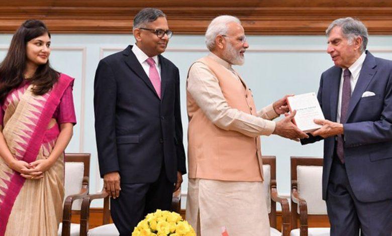 PM Modi releases book titled
