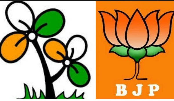 West Bengal Assembly Polls: 5 Trinamool Congress MLAs join BJP