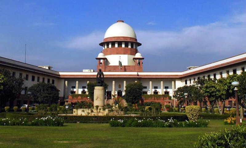 Medical scam case: High voltage drama in Supreme Court as CJI takes charge