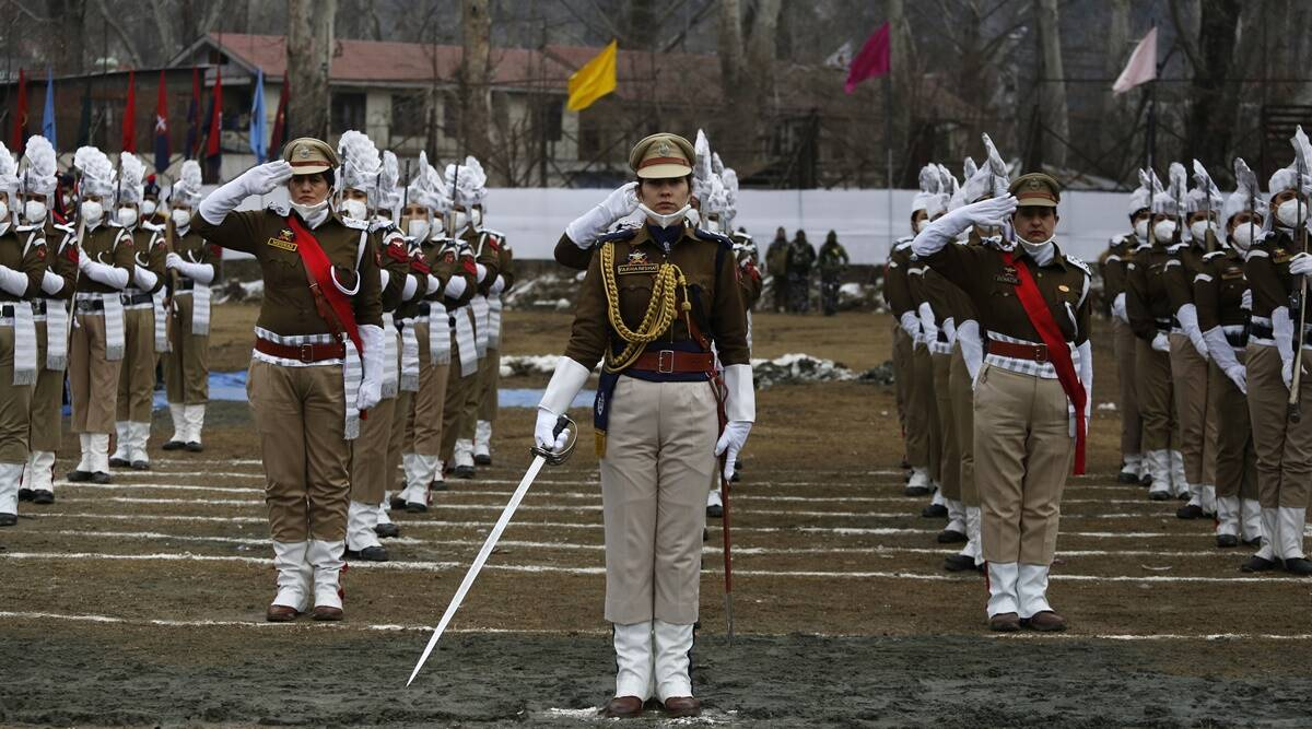 Republic Day celebrations conclude peacefully in Kashmir Valley