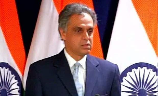 India slams Pakistan for nurturing terrorism at UNSC
