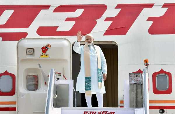 modivisited49countriesinlast3years:govt